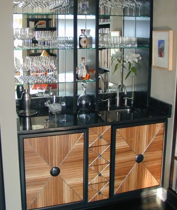 Custom Cabinetry Portfolio Rooted In Wood Fine